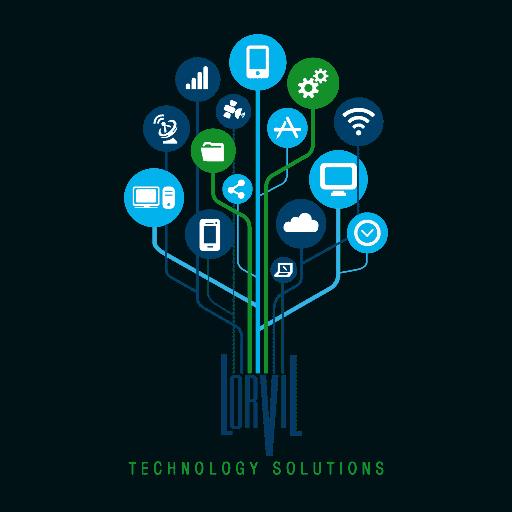 Logo de LorVil Technology Solutions
