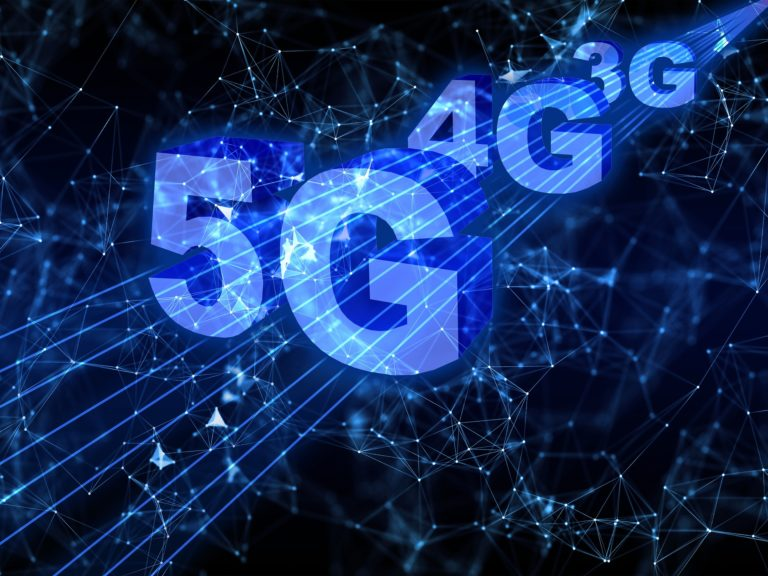 La Tecnología 5G